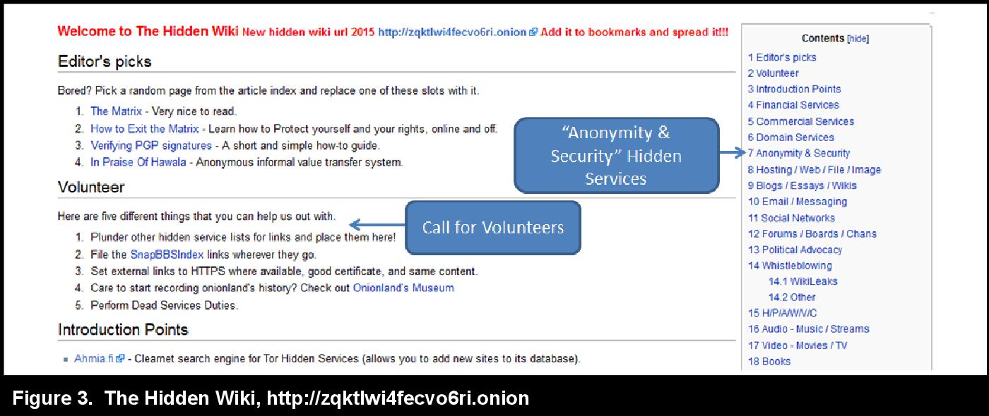 PDF] DICE-E: A Framework for Conducting Darknet Identification