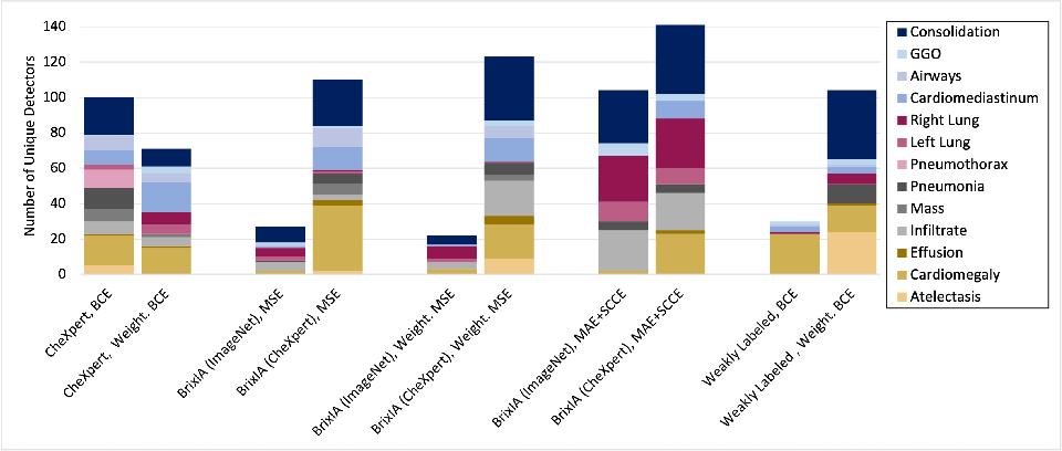 Figure 2 for Towards Semantic Interpretation of Thoracic Disease and COVID-19 Diagnosis Models