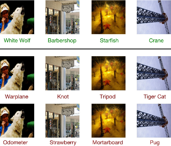 Figure 1 for On the Robustness of the CVPR 2018 White-Box Adversarial Example Defenses