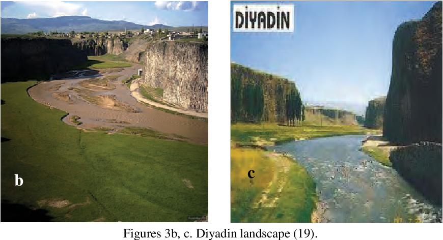 Figure 2 from DIYADIN ( AGRI REGION , TURKEY )-A POORLY
