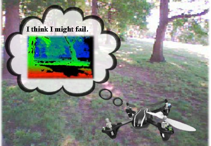 Figure 1 for Introspective Perception: Learning to Predict Failures in Vision Systems