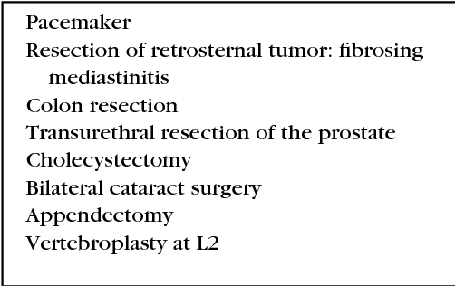 Comminuted pelvic fracture with retroperitoneal bleed in a geriatric