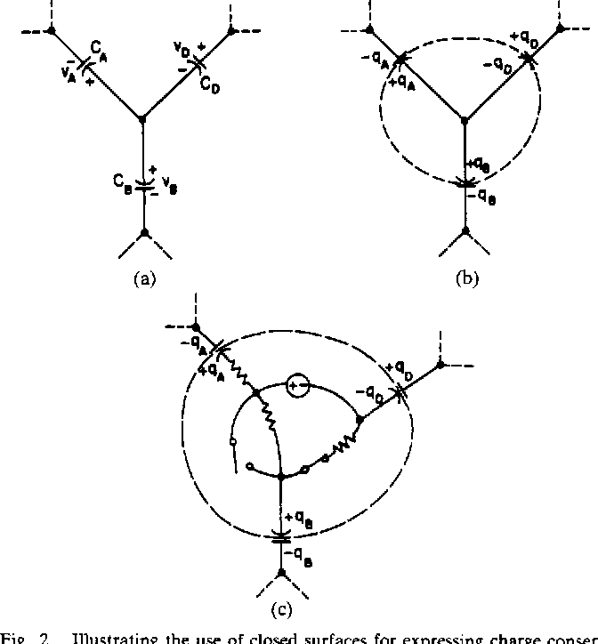 Principles Of Operation And Analysis Of Switched Capacitor Circuits