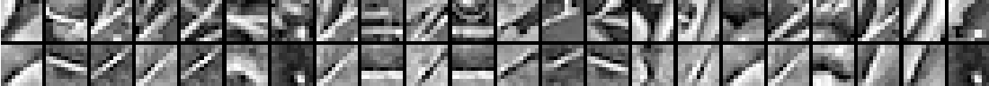 Figure 1 for Convolutional Dictionary Learning via Local Processing