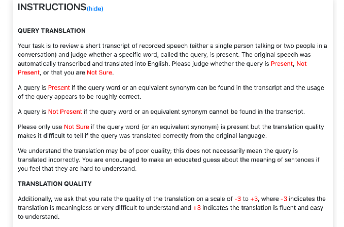 Figure 4 for Subtitles to Segmentation: Improving Low-Resource Speech-to-Text Translation Pipelines