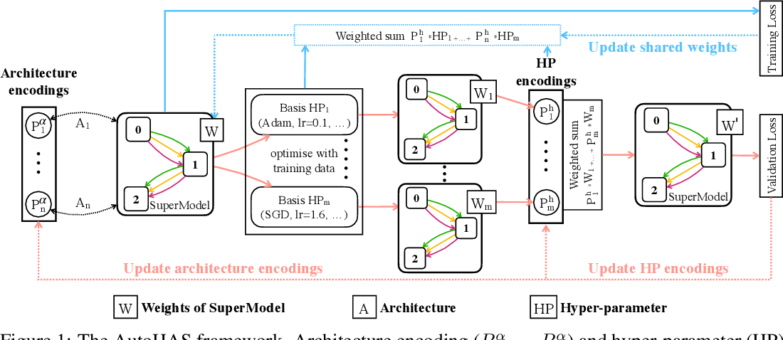 Figure 1 for AutoHAS: Differentiable Hyper-parameter and Architecture Search