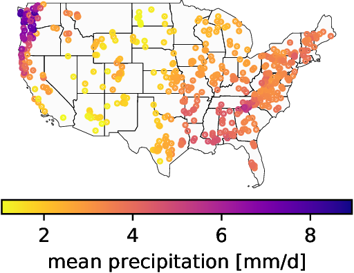 Figure 1 for Uncertainty Estimation with Deep Learning for Rainfall-Runoff Modelling
