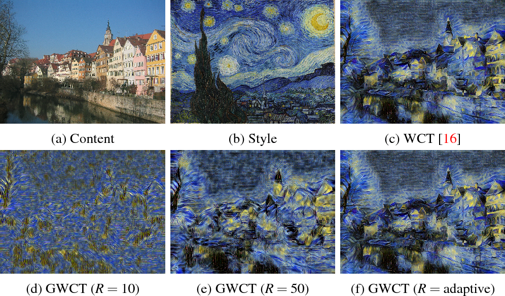 Figure 2 for SurReal: enhancing Surgical simulation Realism using style transfer