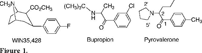 Figure 1 from 1-(4-Methylphenyl)-2-pyrrolidin-1-yl-pentan-1
