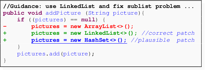 Figure 1 for On Multi-Modal Learning of Editing Source Code