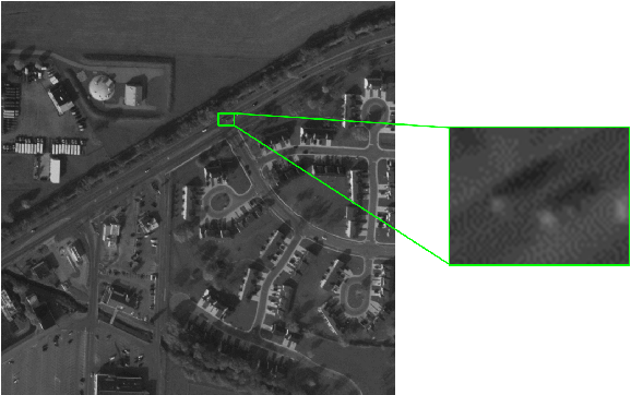 Figure 1 for Exploring Local Context for Multi-target Tracking in Wide Area Aerial Surveillance