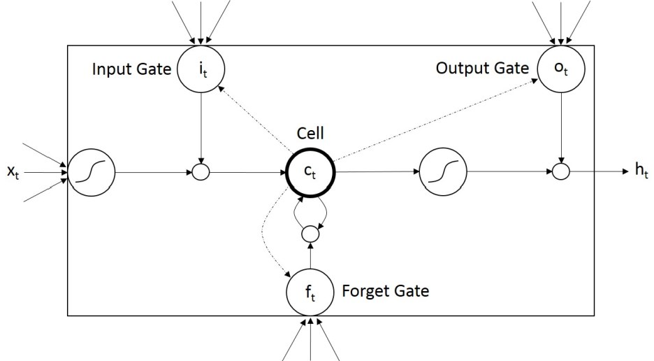 Figure 1 for An unsupervised long short-term memory neural network for event detection in cell videos