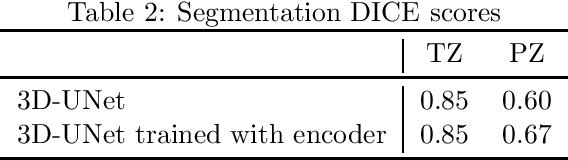 Figure 4 for Autoencoders for Multi-Label Prostate MR Segmentation