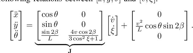Figure 3 for Neural Autonomous Navigation with Riemannian Motion Policy