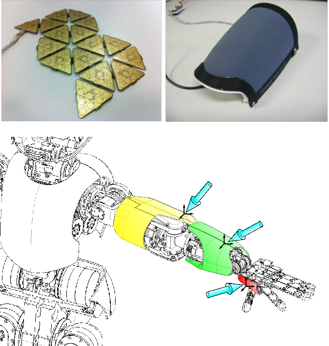 Figure 3 for Inertial Parameter Identification Including Friction and Motor Dynamics