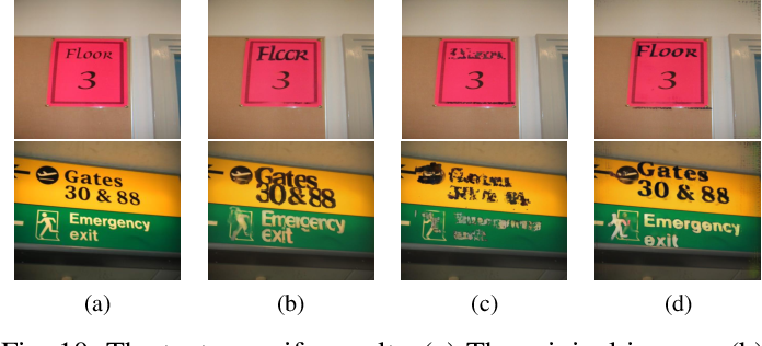 Figure 2 for Scene Text Magnifier