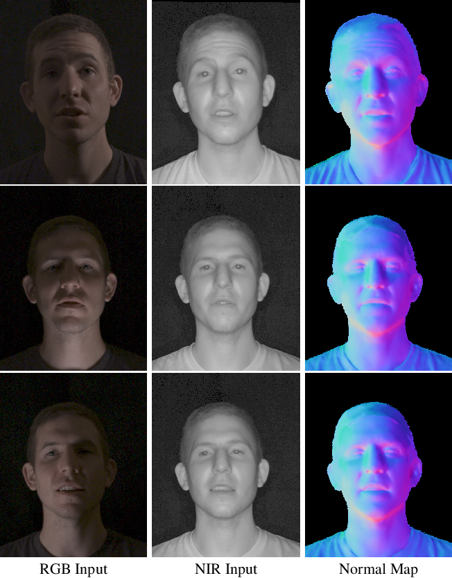 Figure 1 for A Dark Flash Normal Camera