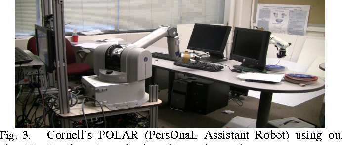 Figure 2 for Labeling 3D scenes for Personal Assistant Robots