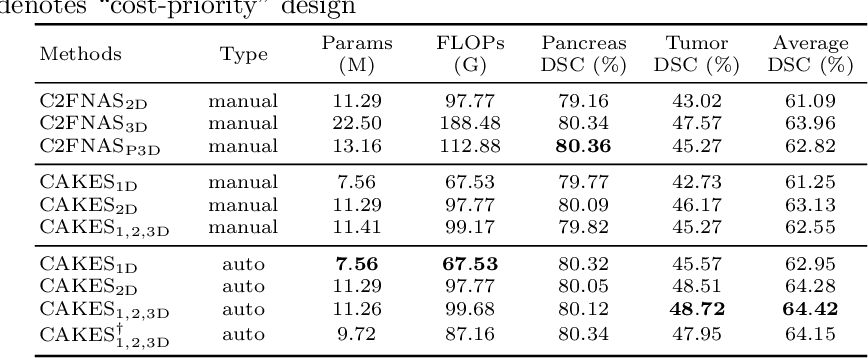 Figure 2 for CAKES: Channel-wise Automatic KErnel Shrinking for Efficient 3D Network