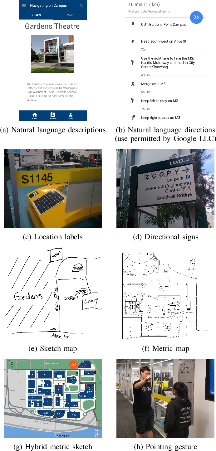 Figure 1 for Robot Navigation in Unseen Spaces using an Abstract Map