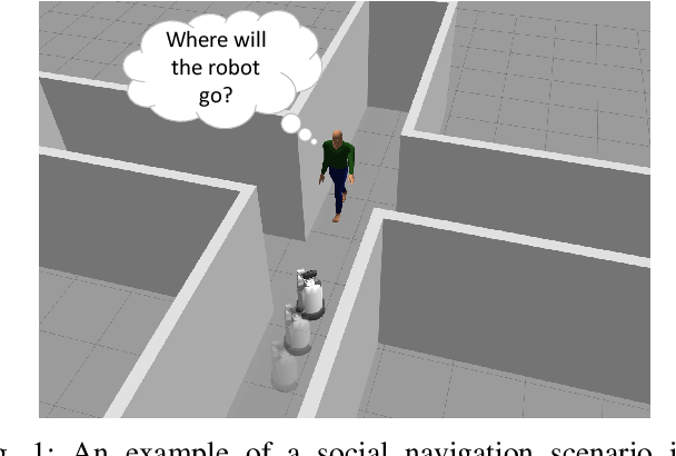 Figure 1 for Joint Communication and Motion Planning for Cobots