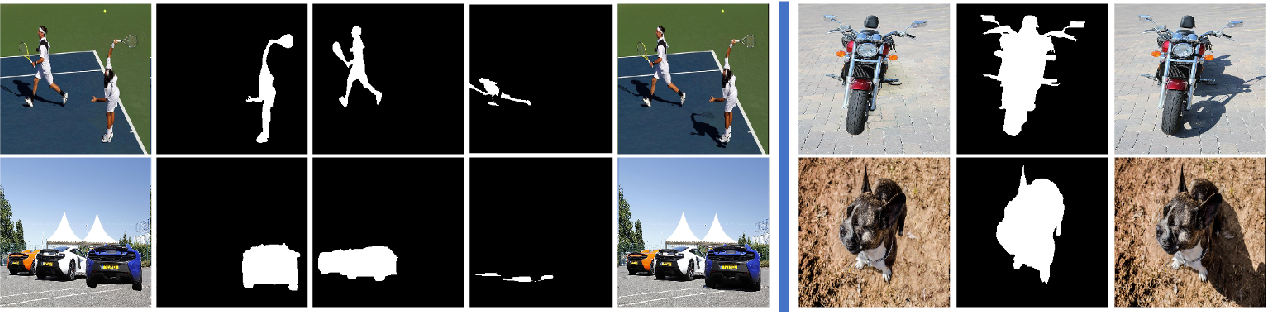 Figure 3 for Shadow Generation for Composite Image in Real-world Scenes