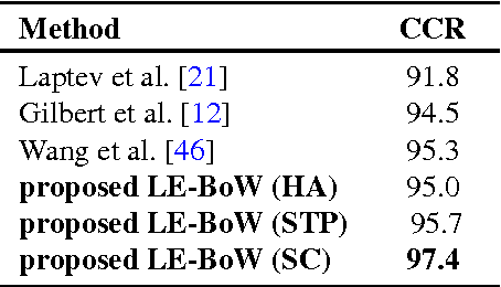Figure 2 for Log-Euclidean Bag of Words for Human Action Recognition