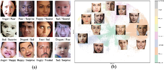 Figure 1 for Facial Emotion Recognition with Noisy Multi-task Annotations