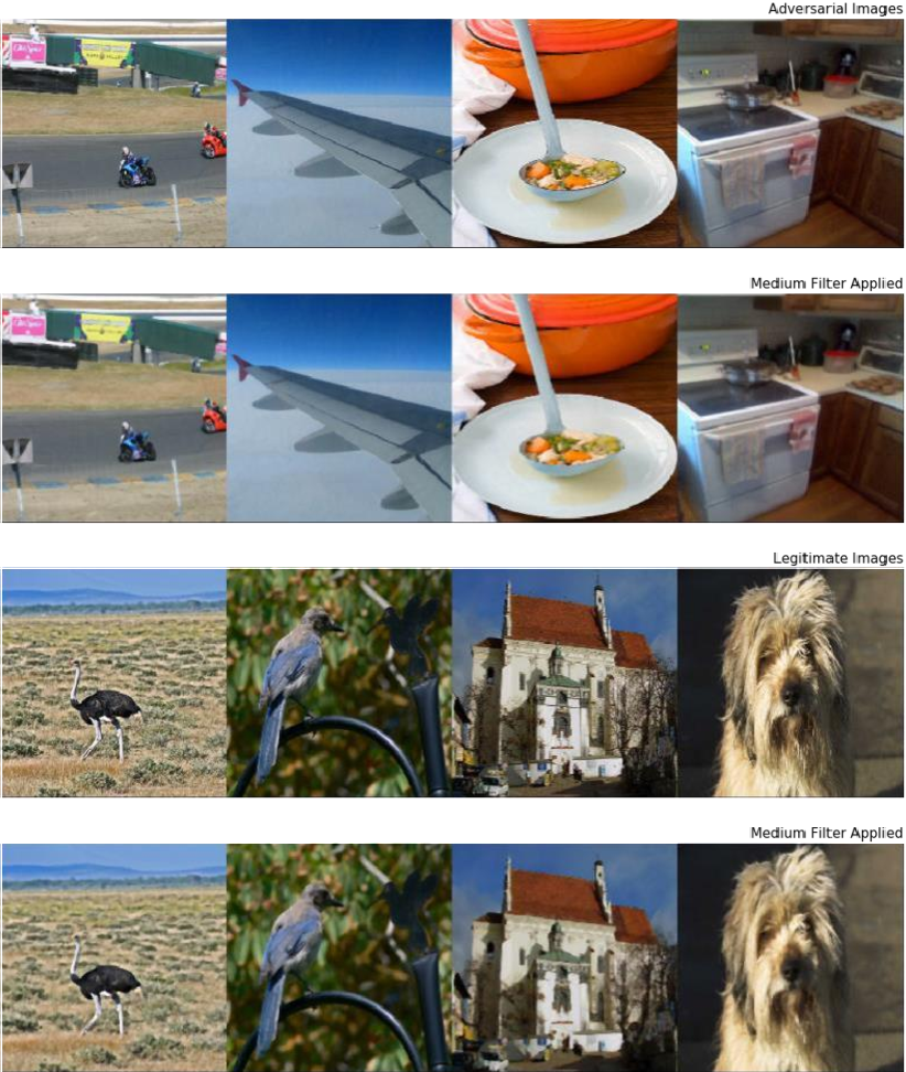 Figure 1 for Improved Detection of Adversarial Images Using Deep Neural Networks