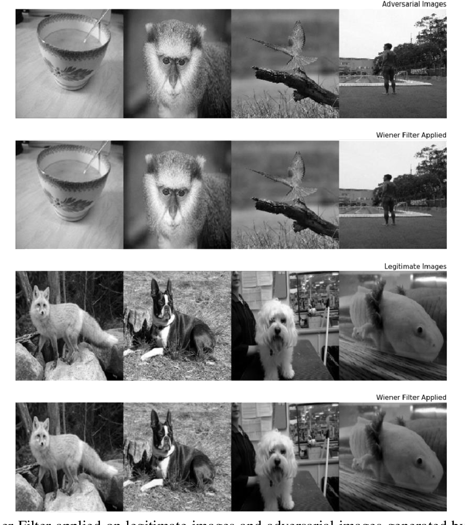 Figure 3 for Improved Detection of Adversarial Images Using Deep Neural Networks