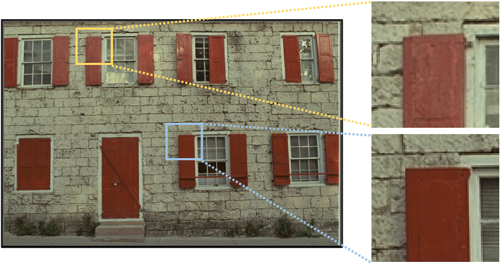 Figure 1 for Learning Accurate Entropy Model with Global Reference for Image Compression