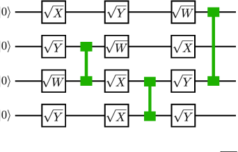 Figure 1 for Learnability and Complexity of Quantum Samples
