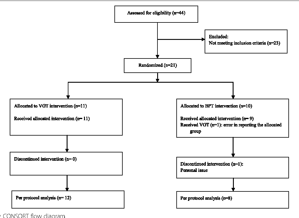 The effects of video game therapy on balance and attention in figure 1 ccuart Image collections