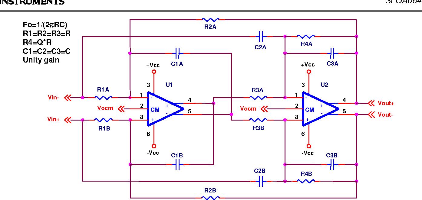 PDF] A Differential Op-Amp Circuit Collection - Semantic Scholar