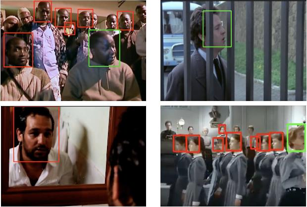 Figure 3 for AVA-ActiveSpeaker: An Audio-Visual Dataset for Active Speaker Detection