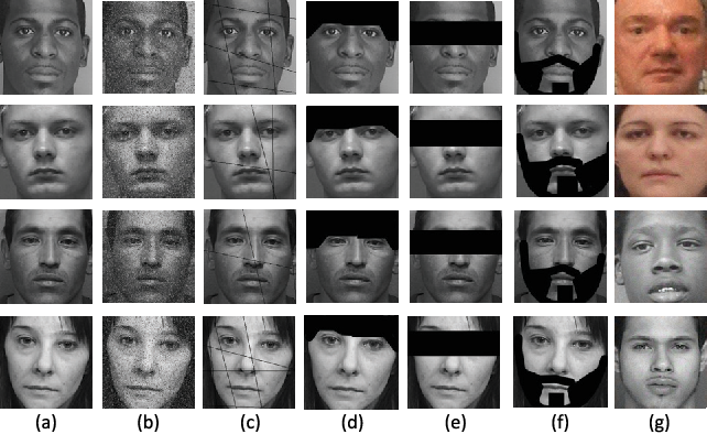 Figure 4 for Unravelling Robustness of Deep Learning based Face Recognition Against Adversarial Attacks
