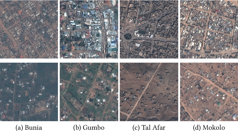 Figure 3 for Mapping Vulnerable Populations with AI