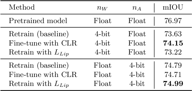 Figure 4 for Quantized Neural Networks: Characterization and Holistic Optimization