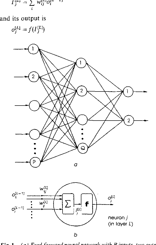Artificial Neural Networks In Computer Assisted Classification Of