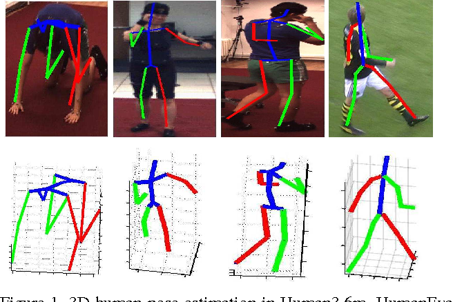 Figure 1 for Direct Prediction of 3D Body Poses from Motion Compensated Sequences
