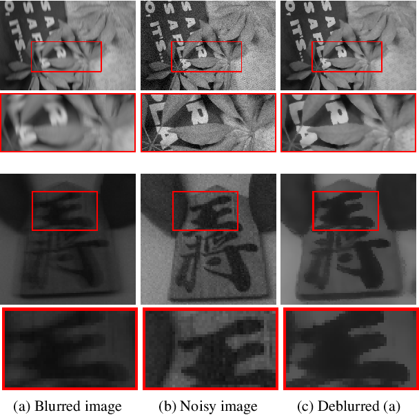 Figure 1 for Kernel-Free Image Deblurring with a Pair of Blurred/Noisy Images