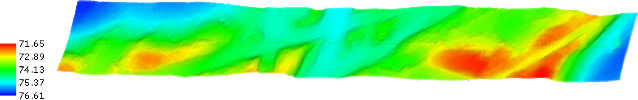Figure 2 for PointNetKL: Deep Inference for GICP Covariance Estimation in Bathymetric SLAM