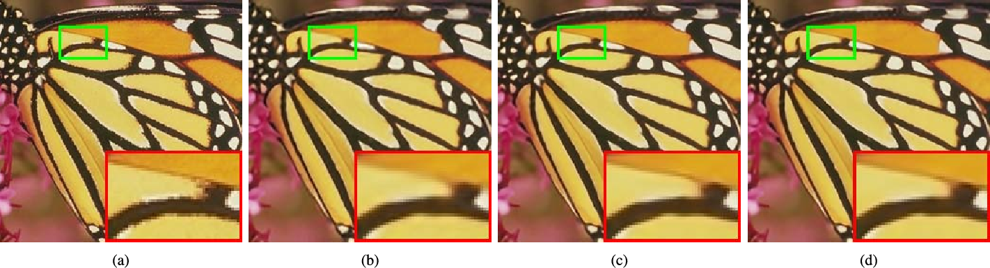 Figure 2 for Beyond a Gaussian Denoiser: Residual Learning of Deep CNN for Image Denoising