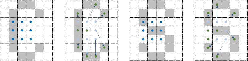 Figure 3 for Focus-Enhanced Scene Text Recognition with Deformable Convolutions