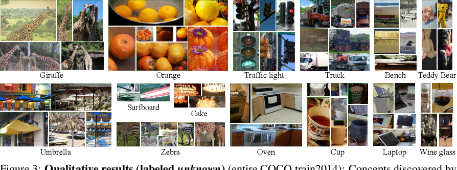 Figure 4 for The Pursuit of Knowledge: Discovering and Localizing Novel Categories using Dual Memory