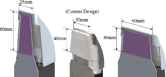 Figure 3 for Dense Tactile Force Distribution Estimation using GelSlim and inverse FEM