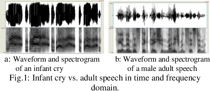 Figure 1 for Infant Cry Classification with Graph Convolutional Networks