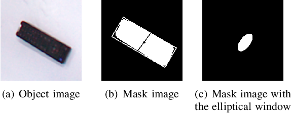 Figure 1 for Deep Robotic Prediction with hierarchical RGB-D Fusion