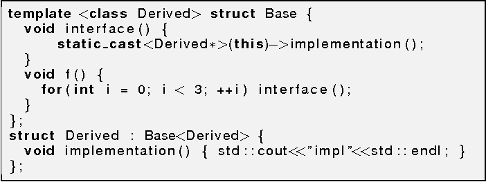 Figure 4 from sferesv2 evolvin in the multi core world semantic the curiously recurring template pattern 34 this maxwellsz
