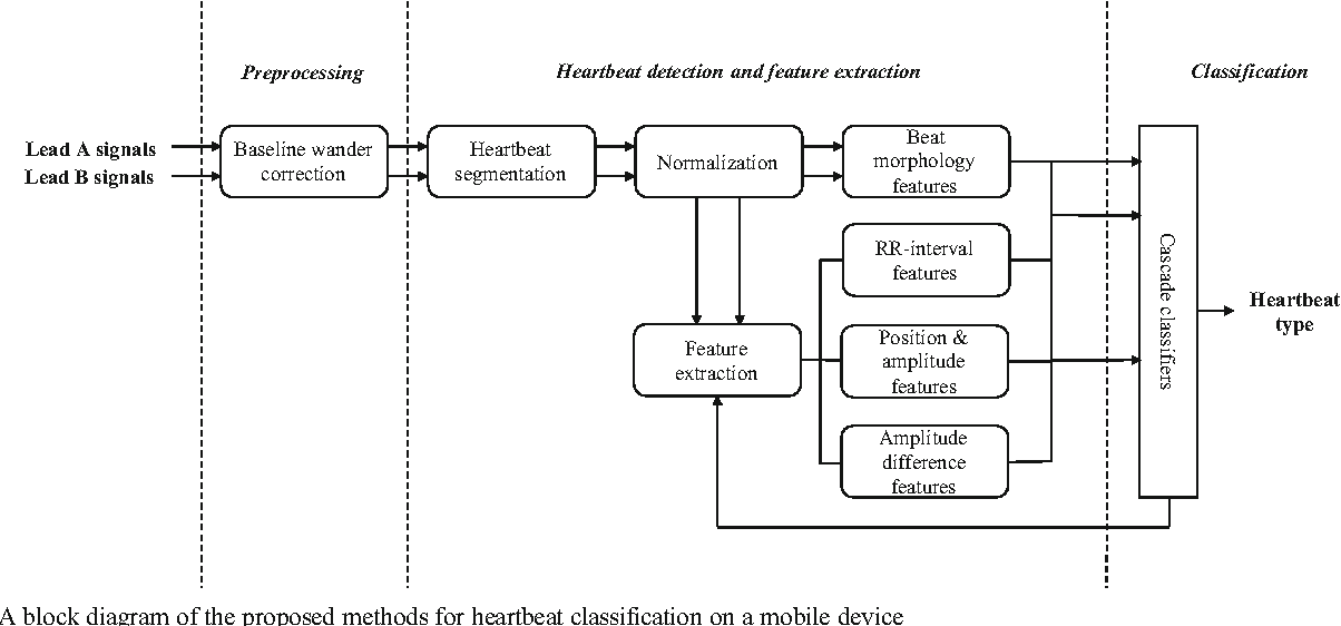 Cascade Classification with Adaptive Feature Extraction for ...